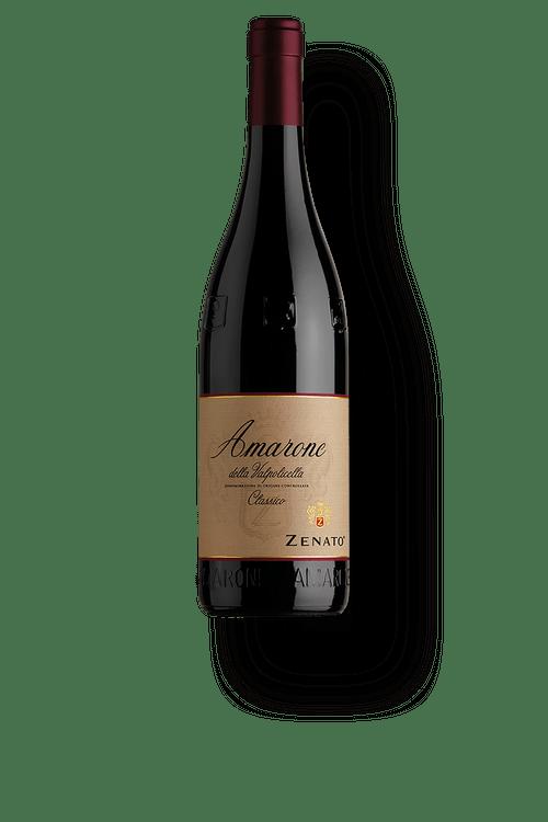 Vinho Tinto Amarone Della Valpolicella 750ml