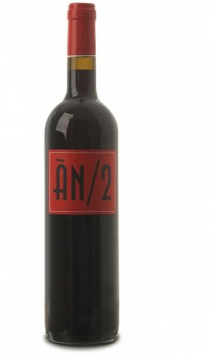 Vinho Tinto ÀN/2 750ml