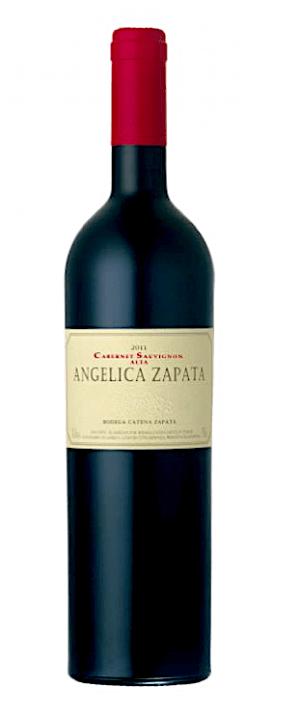 Vinho Tinto Angelica Zapata Cabernet Sauvignon 750ml