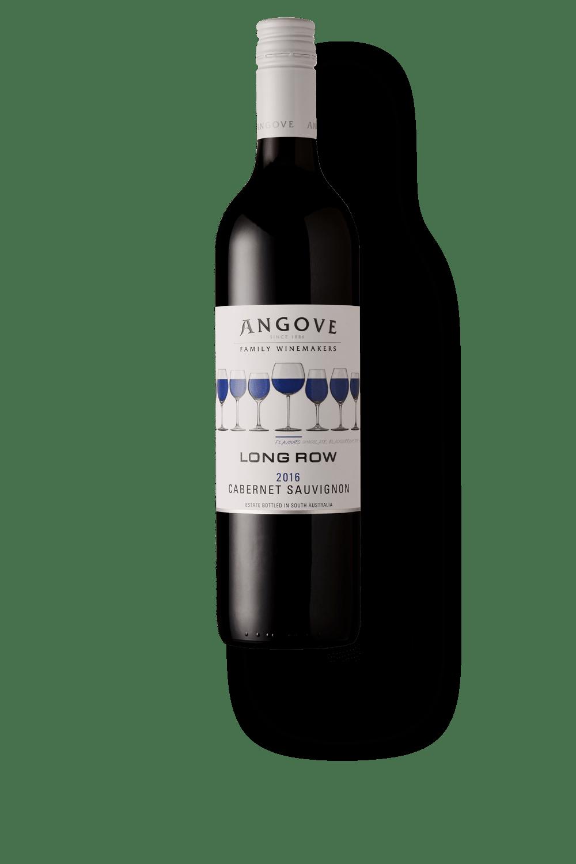 Vinho Tinto Angove Longo Row Cabernet Sauvignon 750ml