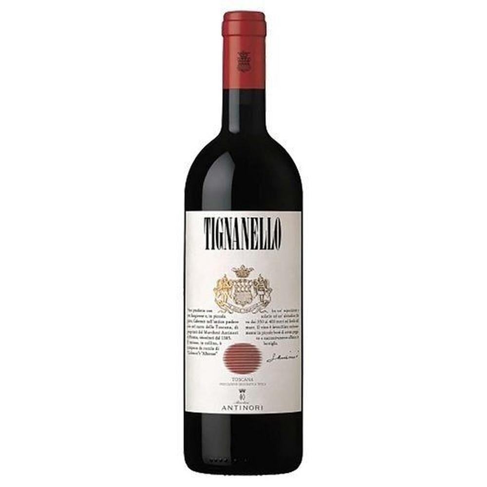 Vinho Tinto Antinori Tignanello 2017 750ml