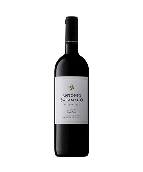 Vinho Tinto António Saramago Reserva 2014 750ml