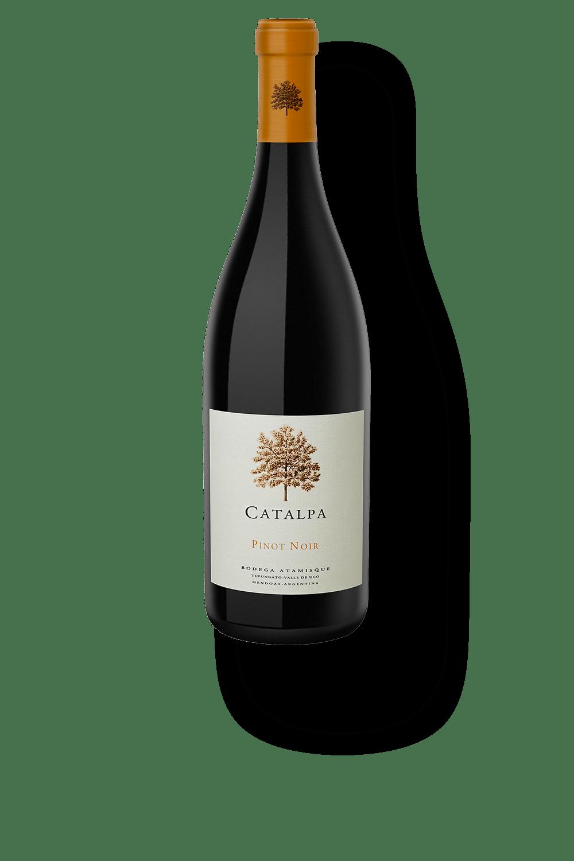 Vinho Tinto Atamisque Catalpa Pinot Noir 750ml