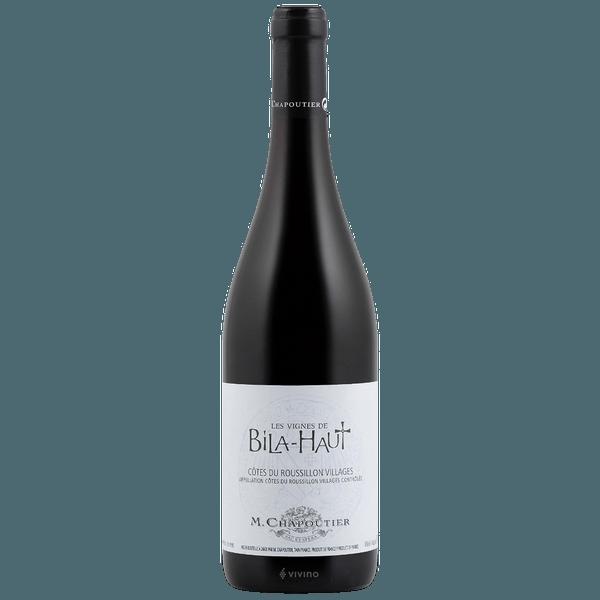 Vinho Tinto Bila-Haut Côtes du Roussillon Villages Occultum Lapidem 2015 750ml