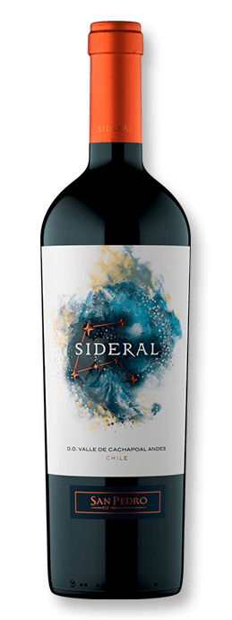 Vinho Tinto Blend Altair Sideral 750ml
