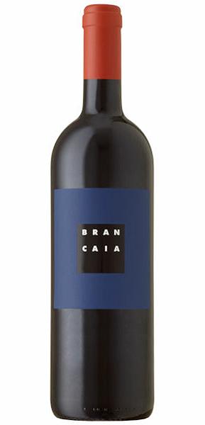Vinho Tinto Brancaia IL Blu Toscana IGT 2016 750ml