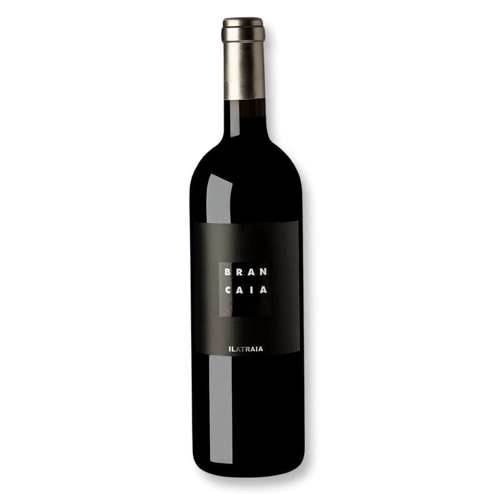 Vinho Tinto Brancaia Ilatraia Maremma Toscana 2015 750ml