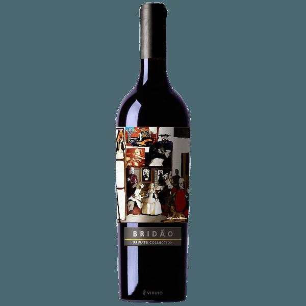 Vinho Tinto Bridão Private Collection 750ml