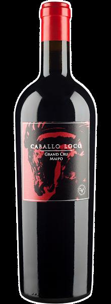 Vinho Tinto Caballo Loco Grand Cru 750ml