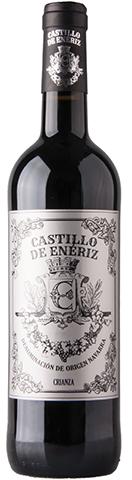 Vinho Tinto Catillo de Eneriz Crianza 750ml