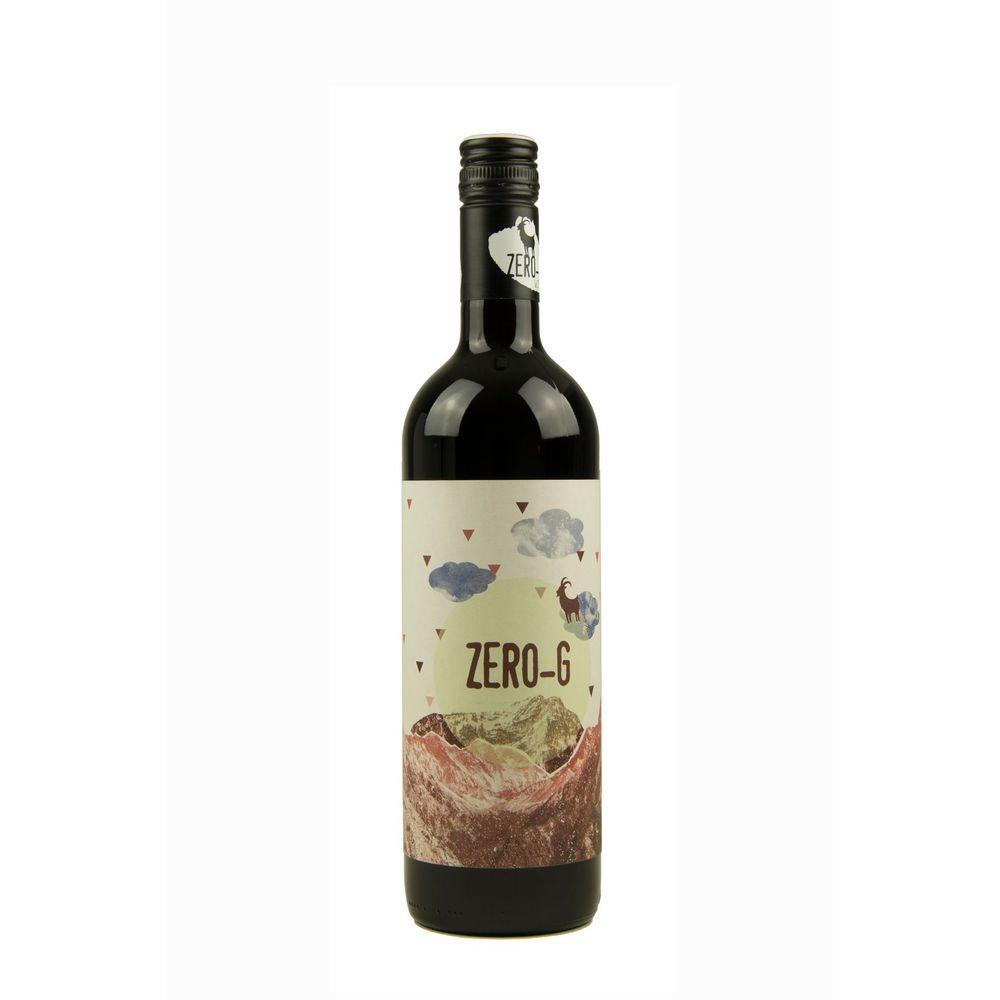 Vinho Tinto CCN Zero-G Zweigelt 750ml