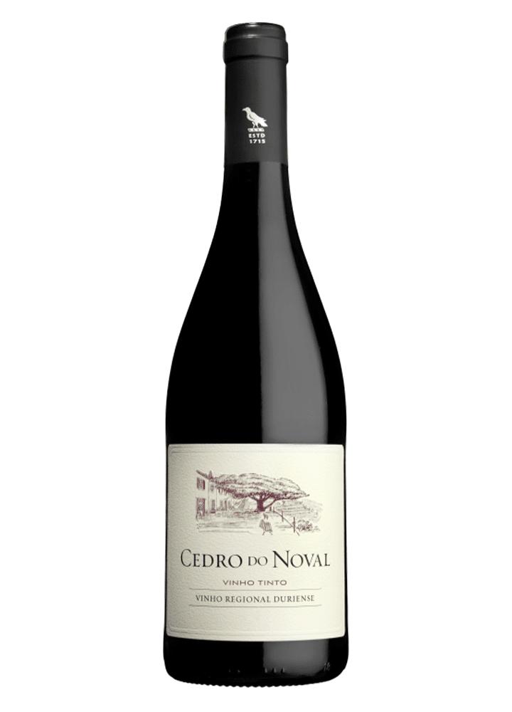 Vinho Tinto Cedro do Noval 750ml