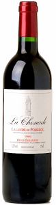 Vinho Tinto Château La Chenade 2011 750ml