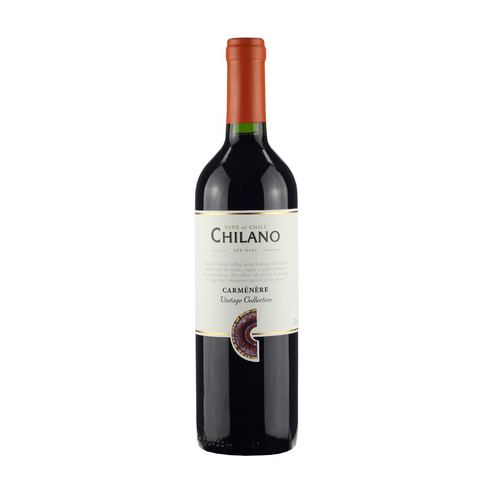 Vinho Tinto Chilano Carmenere 750ml