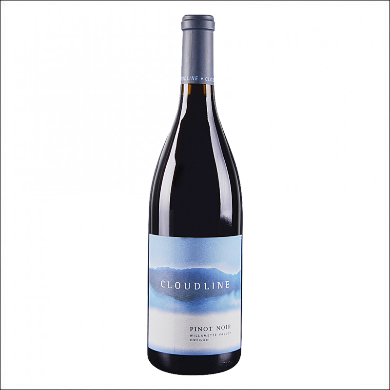 Vinho Tinto Cloudline Pinot Noir 2018 750ml