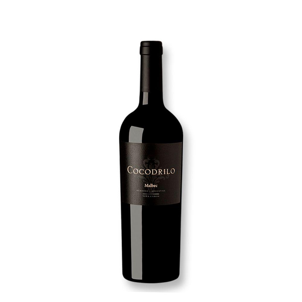 Vinho Tinto Cobos Cocodrilo Malbec 750ml