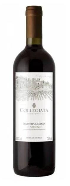 Vinho Tinto College Montepulciano D'Abruzzo 750ml