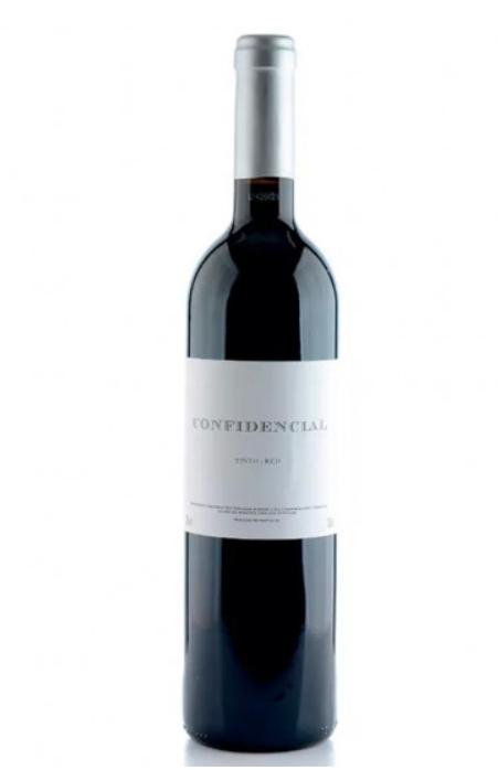 Vinho Tinto Confidencial 750ml