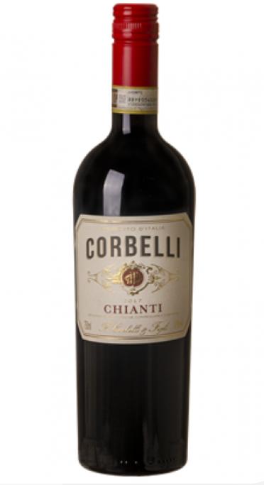Vinho Tinto Corbelli Chianti DOCG 750ml