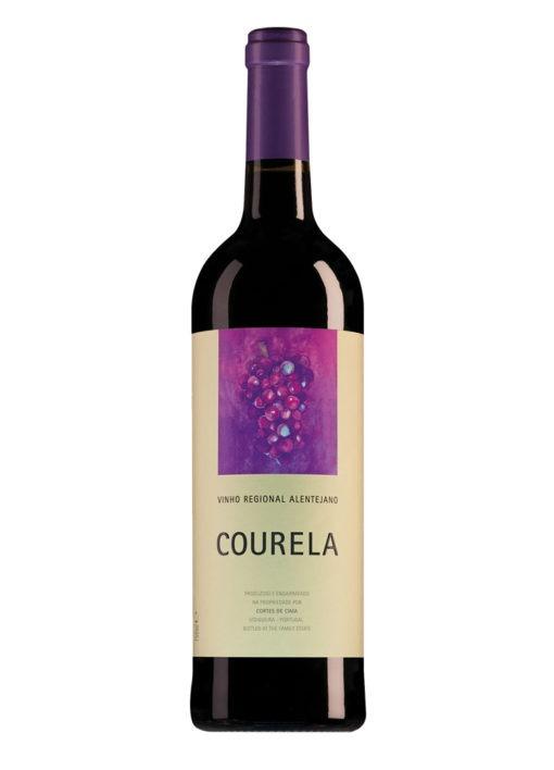 Vinho Tinto Courela Cortes de Cima 750ml