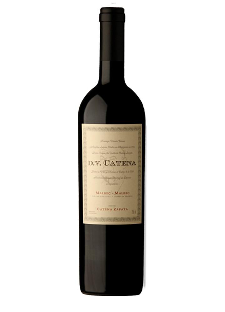 Vinho Tinto D.V. Catena Malbec-Malbec 750ml
