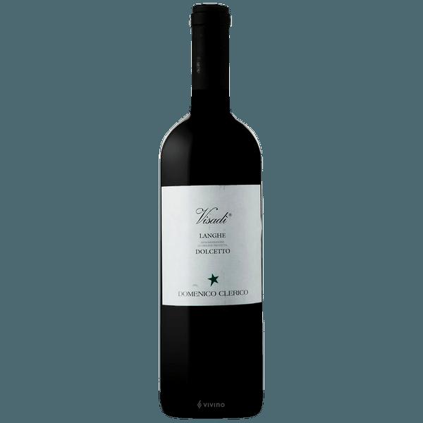 Vinho Tinto Domenico Clerico Visadi Langhe 750ml