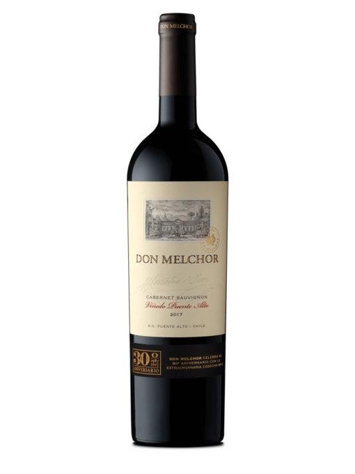 Vinho Tinto Don Melchor Cabernet Sauvignon 2017