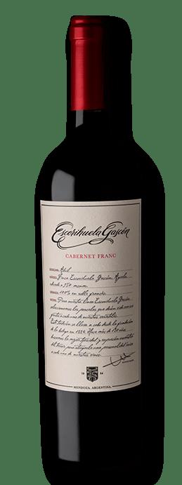 Vinho Tinto Escorihuela Gascon Cabernet Franc 750ml