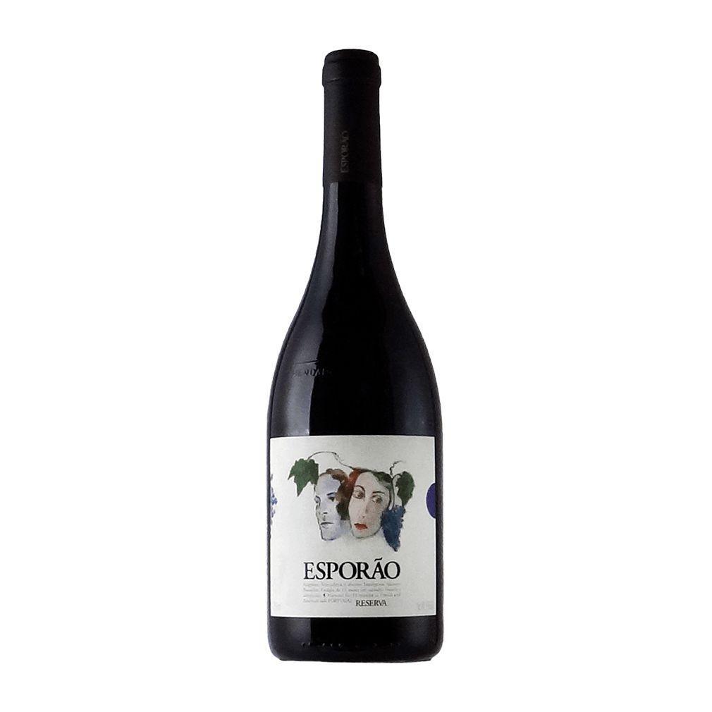 Vinho Tinto Esporão Aragones 750ml
