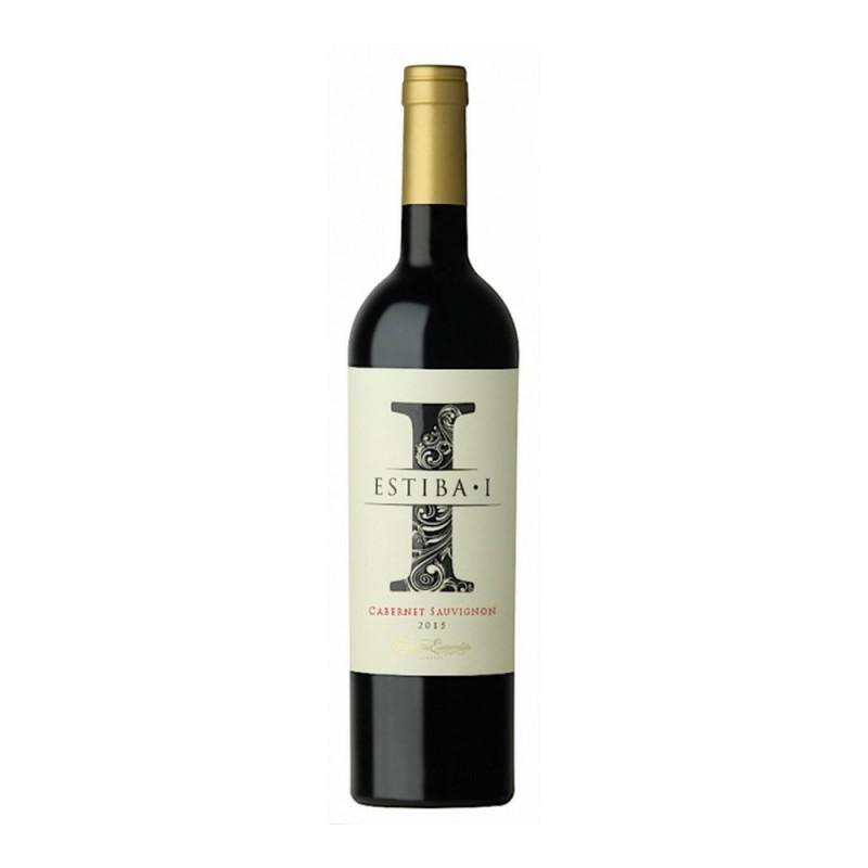 Vinho Tinto Estiba I Cabernet Sauvignon 750ml