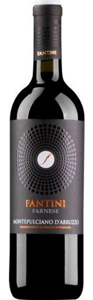 Vinho Tinto Fantini Montepulciano d'Abruzzo 1500ml