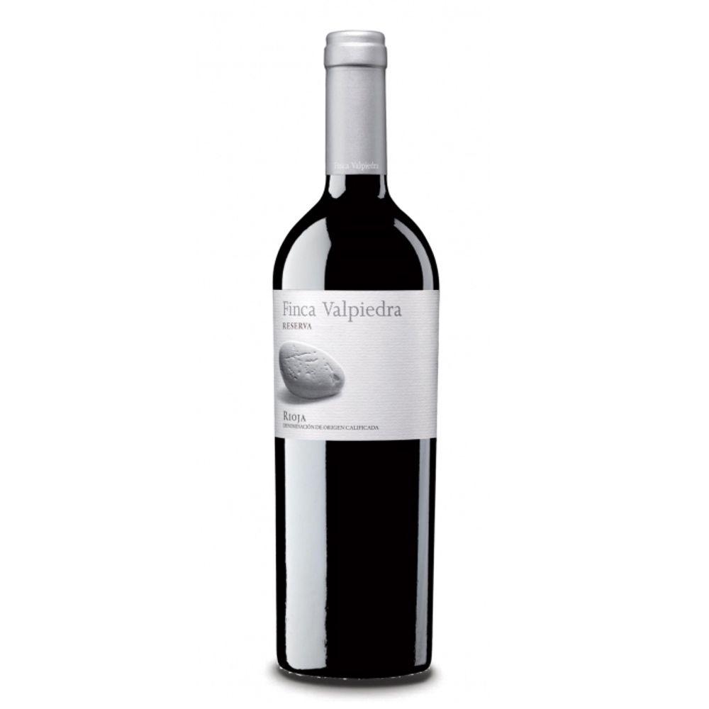 Vinho Tinto Finca Valpiedra Reserva 750ml