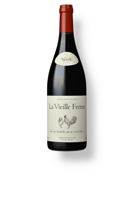 Vinho Tinto Francês La Vieille Ferme 750ml