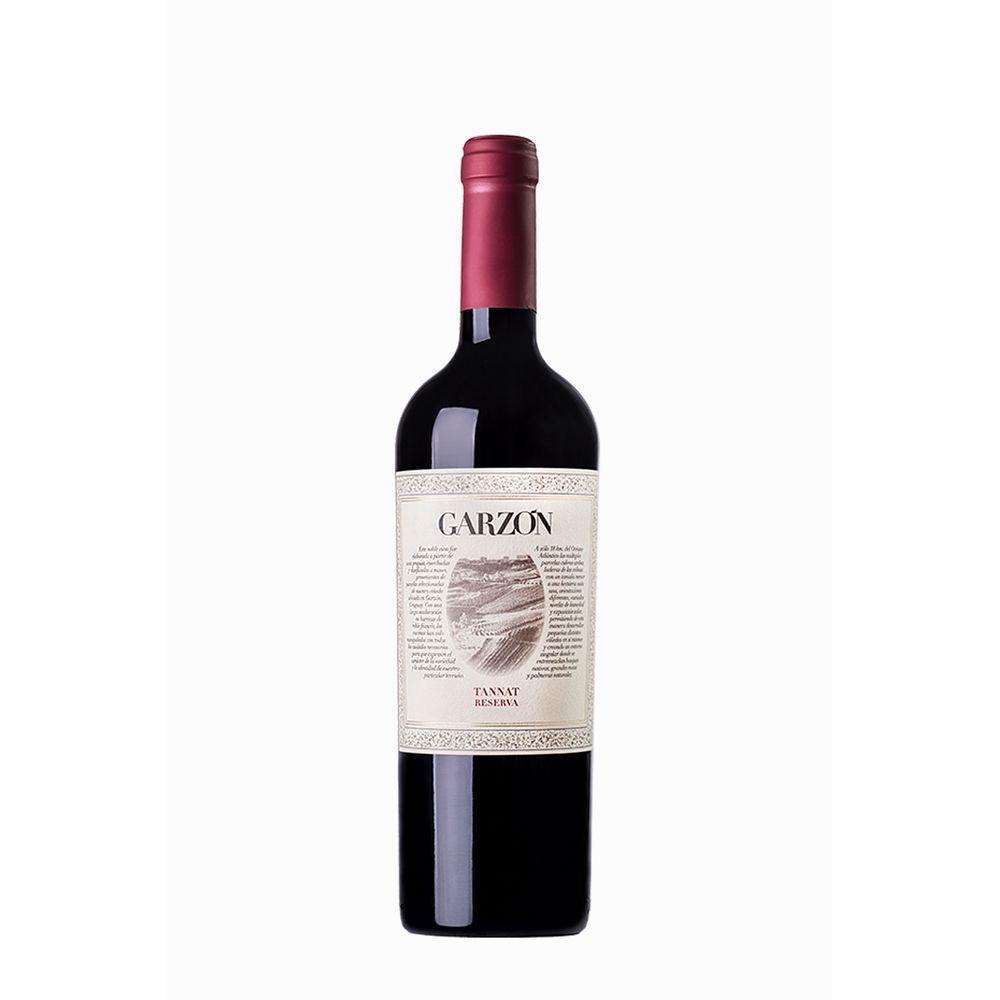 Vinho Tinto Garzon Reserva Tannat 750ml
