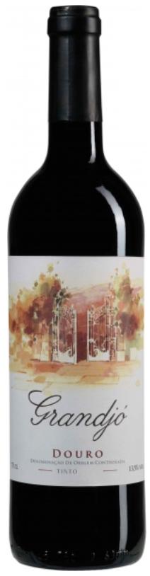 Vinho Tinto Grandjo Douro 750ml