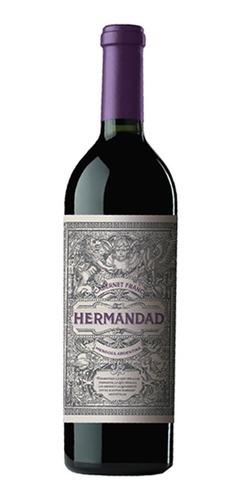 Vinho Tinto Hermandad Cabernet Franc Kit 750ml