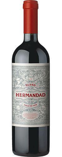 Vinho Tinto Hermandad Malbec Kit 750 ml
