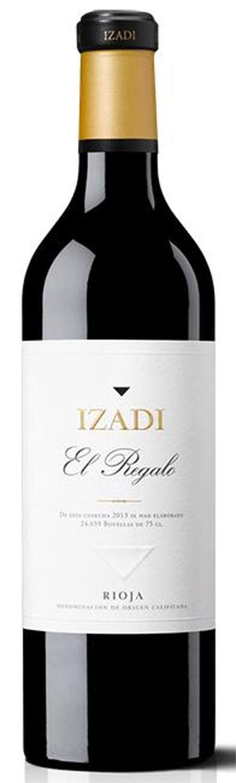 Vinho Tinto Izadi El Regalo 750ml