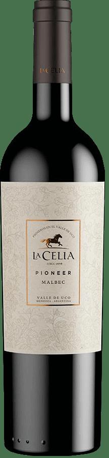 Vinho Tinto La Celia Pioneer Reserva Malbec 750ml