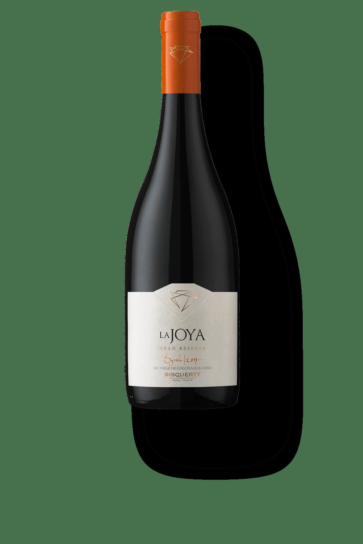Vinho Tinto La Joya Syrah Gran Reserva 750ml