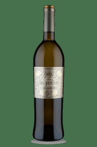 Vinho Tinto Las Perdices Reserva Albarino 750ml