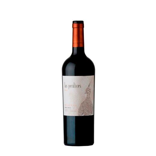 Vinho Tinto Las Perdices Reserva Malbec 750ml