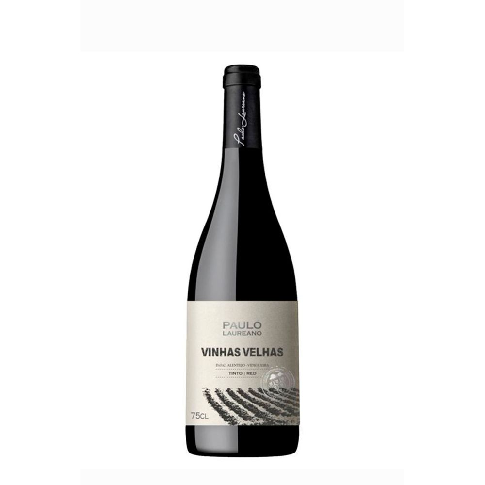 Vinho Tinto Laureano Vinhas Velhas 750ml