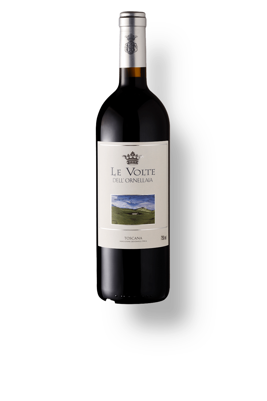 Vinho Tinto Le Volte Dell'Ornellaia 2017 750ml