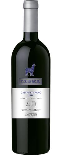 Vinho Tinto Llama Cabernet Franc 750ml