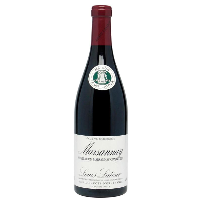 Vinho Tinto Louis Latour Marsannay 750ml