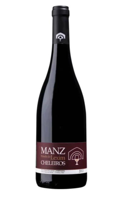 Vinho Tinto Manz Penedo Do Lexim 750ml