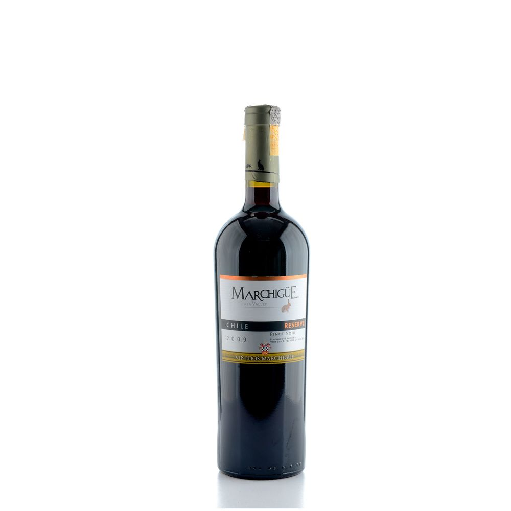 Vinho Tinto Marchigue Pinot Noir 750ml