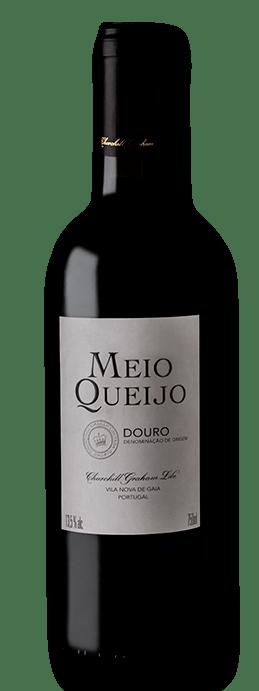 Vinho Tinto Meio Queijo Douro 750ml