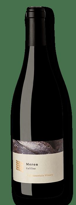 Vinho Tinto Meron Upper Galille 750ml